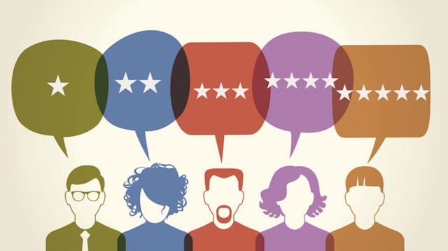 Comert online: importanta review-urilor pentru clienti