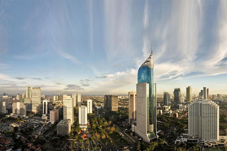 Piața de comerț online din Indonezia