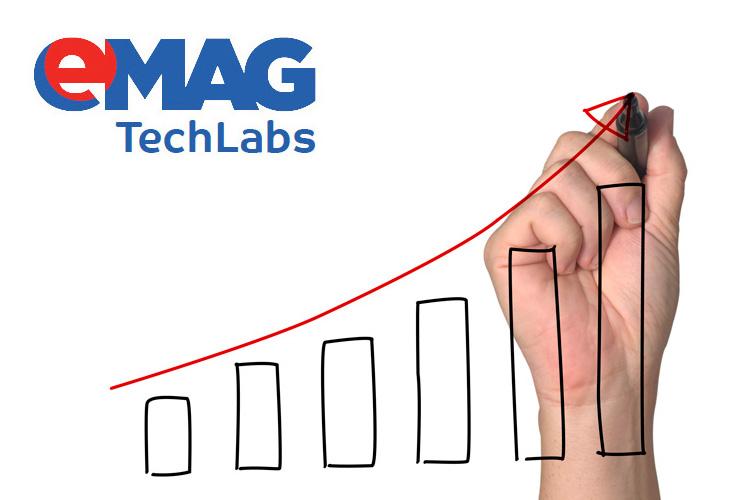 De la eMag: lansare eMag Labs, investiții în startup-uri și estimari 2018